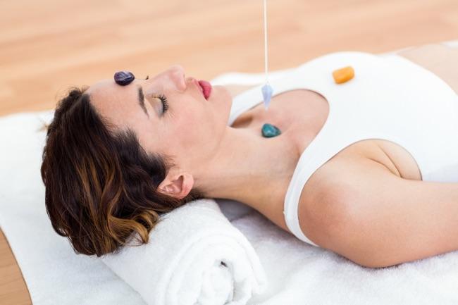 radiestesia terapia chacras pêndulo
